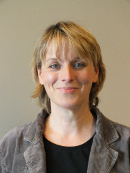 Frau Kippenberg (KI)