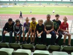 Mannschaft Jungen WK IV J.t.f.O