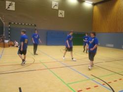Volleyball-Schul-Kreismeister