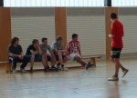 Spieleturnier JG 9 Volleyball 2013-01-28 (1)