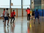 Spieleturnier JG 9 Volleyball 2013-01-28 (2)