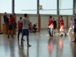 Spieleturnier JG 9 Volleyball 2013-01-28 (4)