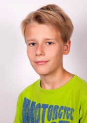 Jan Rother, Klasse 7c