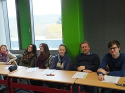 Vorlesewettbewerb 2014-12-01 Jury (1)