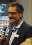 Herr Scupin - Koordinator der Kooperation
