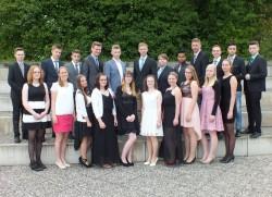 Abschlussfeier 09.07.2015 Klasse 10c Schnepel(112)