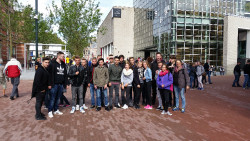 10B Amsterdam