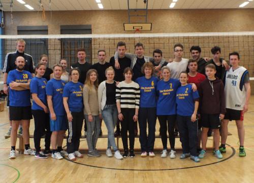 Volleyball Turnier Lehrer Schüler 2016-01-27 (36)